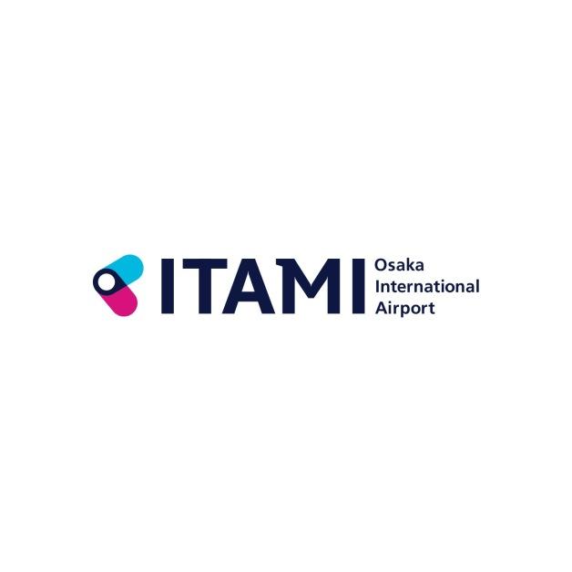 ITM大阪国際空港ロゴ
